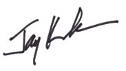 Jay Kirkus signature