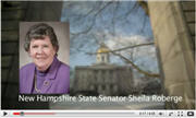 Hear NH State Senator Roberge tell the story of Amber