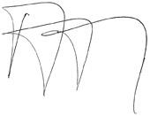 Albano Martins signature