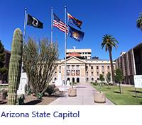 Arizona State Capitol