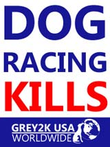 Dog Racing Kills
