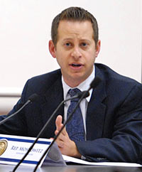 Rep. Jared Evan Moskowitz