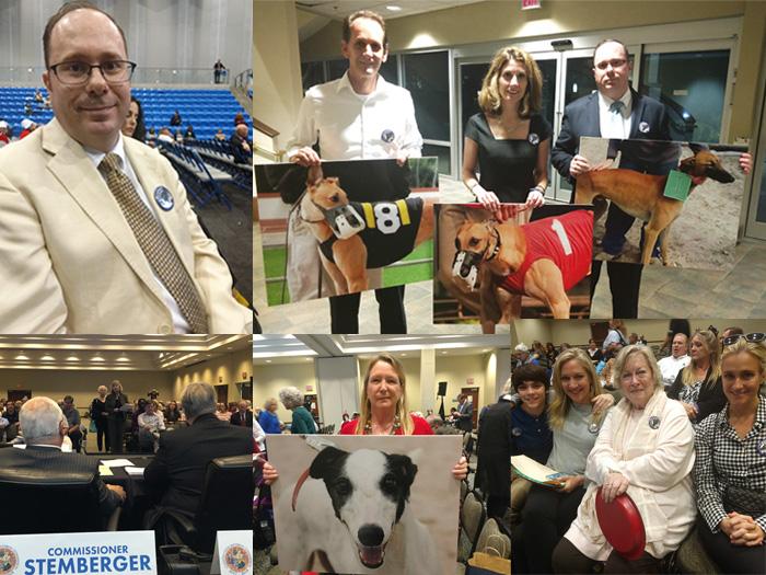2018 Florida CRC hearings