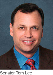 Senator Tom Lee